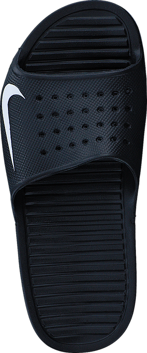 Nike - Solarsoft Slide Black