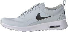 Women's Air Max Thea Shoe Pure Platinum/black/white
