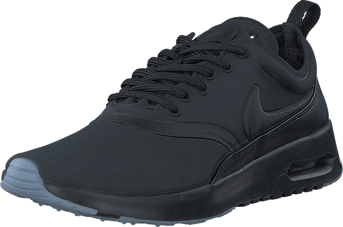 vast selection best presenting W Air Max Thea Ultra Prm Black/Black-Black-Blue Tint