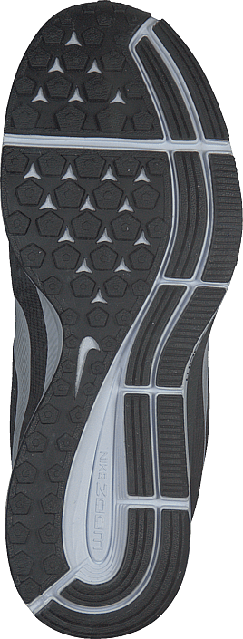 Nike - Wmns Air Zoom Pegasus 34 Black/White-Dk Grey-Anthracite