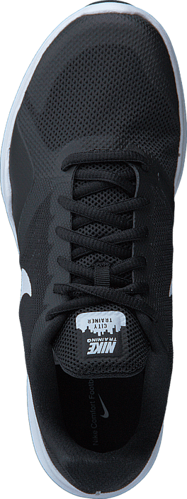 Nike - Wmns City Trainer Black/White