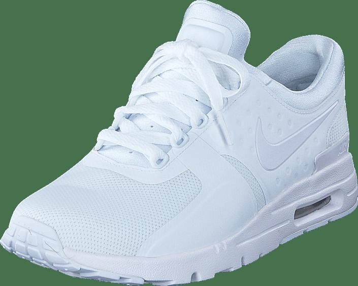 info for 4de4c 8767e Nike - W Air Max Zero White White