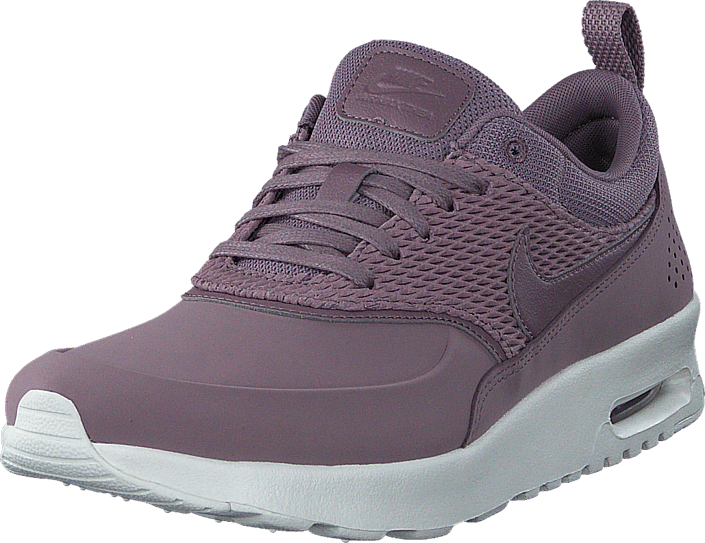 superior quality a3d42 88362 Nike - Wmns Air Max Thea Prm Lea Taupe Grey Taupe Grey-Sail
