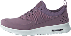 superior quality 0033a 4187b Nike - Wmns Air Max Thea Prm Lea Taupe Grey Taupe Grey-Sail