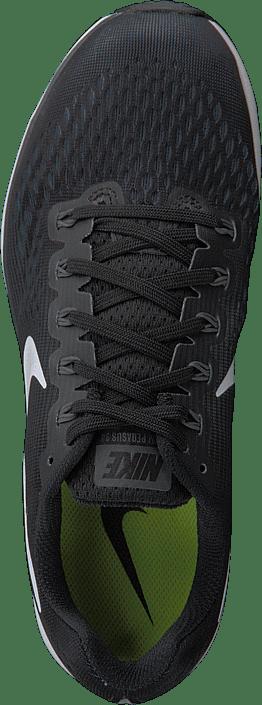 Nike - Air Zoom Pegasus 34 Black/White-Dk Grey-Anthracite