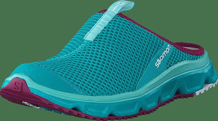 Rx Slide 3.0 W Teal Blue