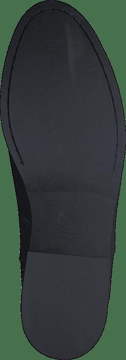 Billi Bi - 80 Black Calf Black