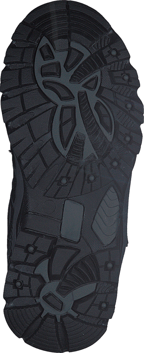 Bagheera - Atlas Black/Cerise