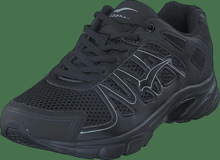 Online Sorte silver Roma Sko Black Bagheera Kjøp Sneakers wzYqUU