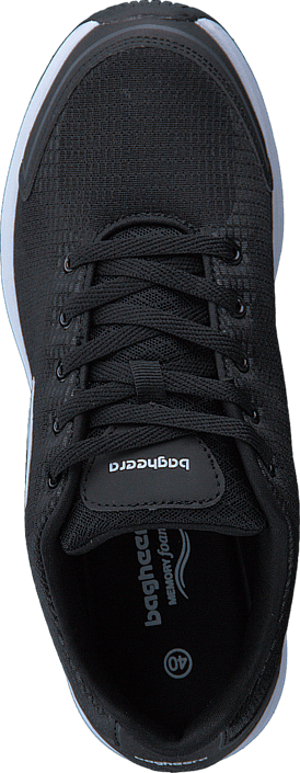 Sneakers Bagheera Sko white Online Kjøp Sorte Impact Black BdXaw0q