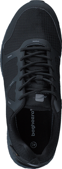 Kjøp Bagheera Navigator Black/dark Grey Sko Online