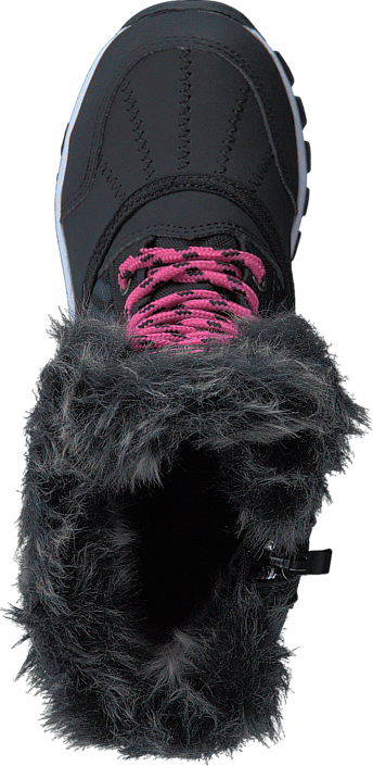 Bagheera - Star Black/Pink