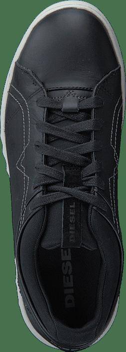 Diesel - S-Studdzy Lace T8013 (Black)