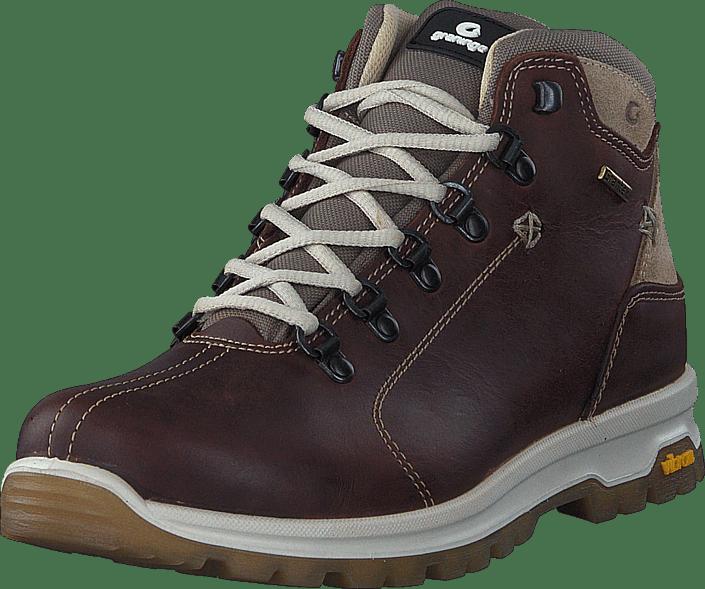 726bcf318c4 Köp Graninge 5612905 Brown Brown bruna Skor Online | FOOTWAY.se