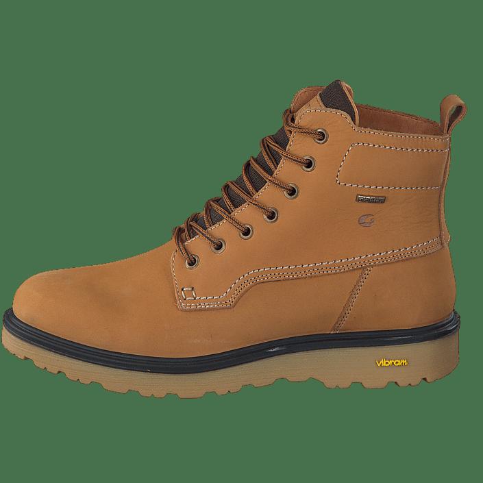 Sko 5640203 Kjøp Boots Yellow Brune Graninge Online v7nWnIO