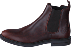 Graham Boot Prime Brown (CSF)