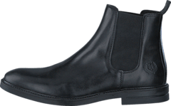 Graham Boot Prime Black (BLK)