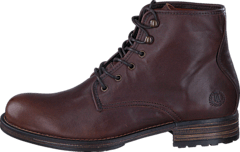 Hyde Boot Prime Dark Brown (DKB)