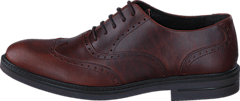 Craig Brogue Prime Brown (CSF)