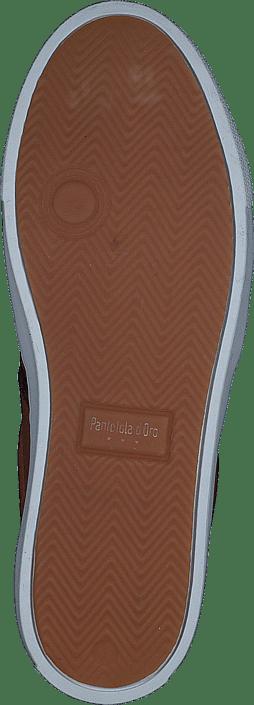 Pantofola d'Oro - Todi Uomi Low Tortoise Shell