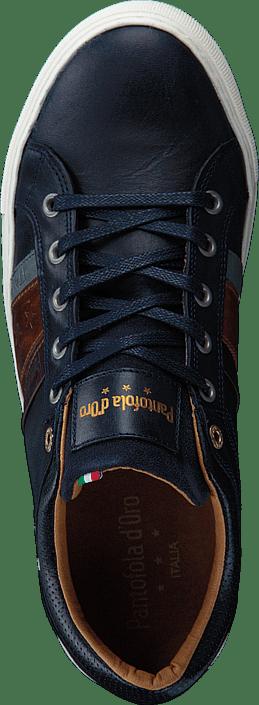 Pantofola d'Oro - Monza Uomo Low Dress Blue