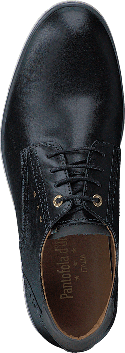 Sangro Uomo Low Black
