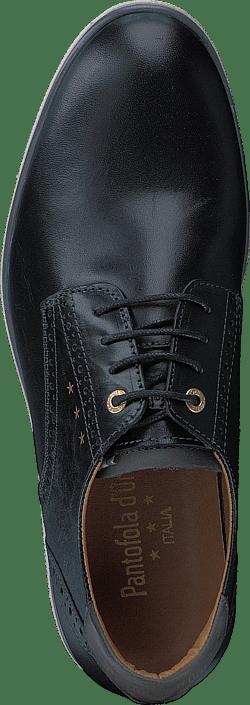 Pantofola d'Oro - Sangro Uomo Low Black