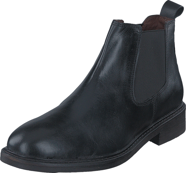 Playboy - Men's Boot Black 01.01