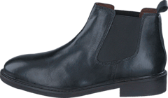 Men's Boot Black 01.01