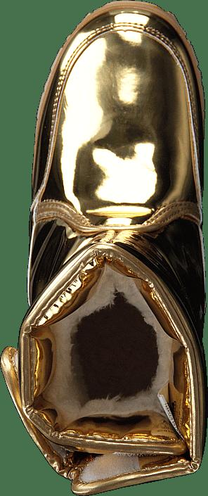 Rubber Duck - Kids Metallic Pu Metallic PU Gold
