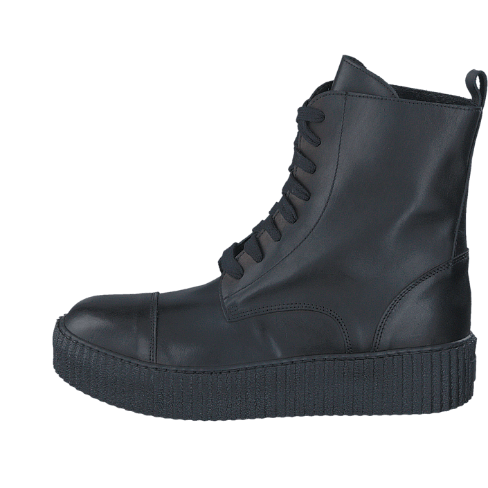 The Camden Veg Black