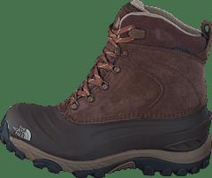 The North Face - Men s Chilkat III Carafe Brown  Bracken Brown 0097609879