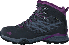Women's Hedgehog Hike Mid GTX Dark Shadow Grey/ Wood Violet