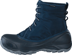 Women's Tsumoru Boot Ink Blue/ Griffin Grey
