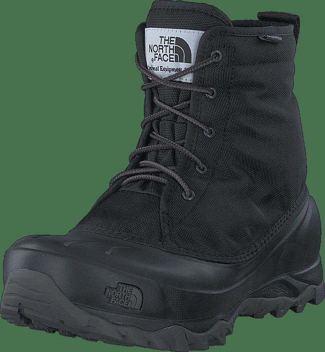 ee8541c6 Sorte Women's Tsumoru North Dark Grey Boots Kjøp Face Gull Boot Tnf Sko The  Online Black nqT5PR