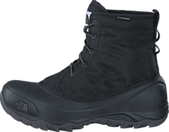 Women's Tsumoru Boot TNF Black/ Dark Gull Grey