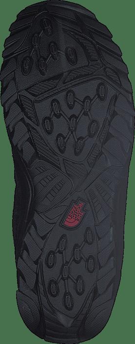 Men's Tsumoru Boot TNF Black/ Dark Shadow Grey