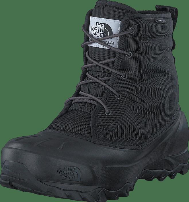 82c643f7d Men's Tsumoru Boot TNF Black/ Dark Shadow Grey