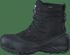 The North Face - Men s Tsumoru Boot TNF Black  Dark Shadow Grey f6162ef047