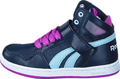 a00af0783fe Reebok Classic - Reebok Mission 3.0 Collegiate Navy Vicious Violet