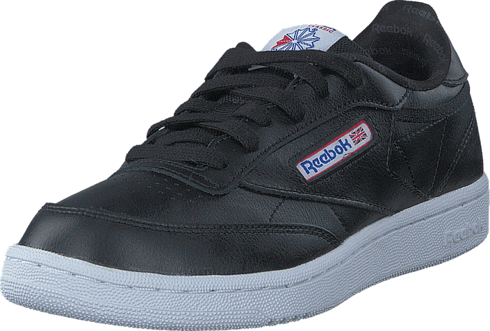 Reebok Classic - Club C So-Black/White/Vital Blue/Prim