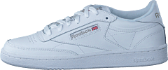 Club C 85 White/Light Grey