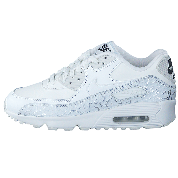 Nike Air Max 90 Ltr Se Gg Summit WhiteWhite Black