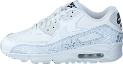 sports shoes 30823 2af2d Nike - Nike Air Max 90 Ltr Se Gg Summit White White-Black
