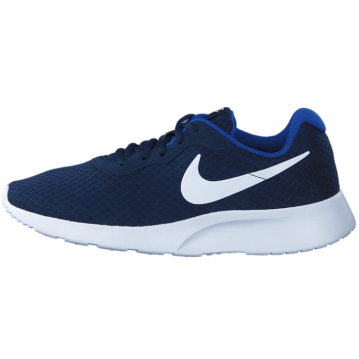 6aadbe43df8 Koop Nike Nike Tanjun Midnight Navy/White-Game Royal blauwe Schoenen Online  | FOOTWAY.nl