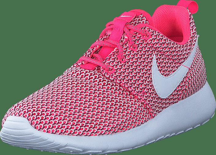 Nike Roshe One (Gs) Racer Pink/White-Black-White