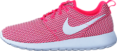 Nike Roshe One (Gs) Racer Pink/White-Black-White