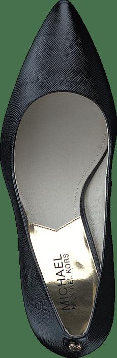 Köp MICHAEL Michael Kors Mk Flex Mid Pump 001 Black Skor