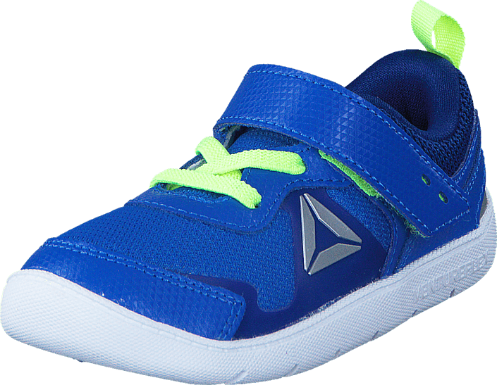Reebok - Ventureflex Stride 5.0 Vital Blue/Deep Cobalt/Electri