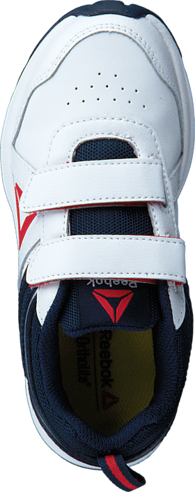 Reebok - Almotio 3.0 2V White/Collegiate Navy/Primal R